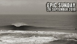 Epic surf, Egmond aan Zee photo