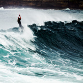 North Maroubra sets, Maroubra Beach