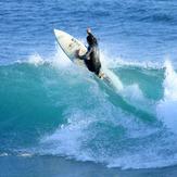 Nicola Surf Capo Mannu, Capo Mannu Point