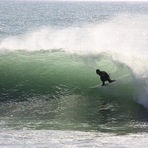 Surf Berbere Taghazout Morocco, Anchor Point