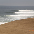 LINE UP, P ROCAS, Punta Rocas