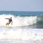 Surf in Lebanon, Jonas Beach or Jieh beach