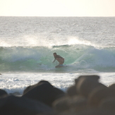 Not bad in La Santa, La Santa - The Slab