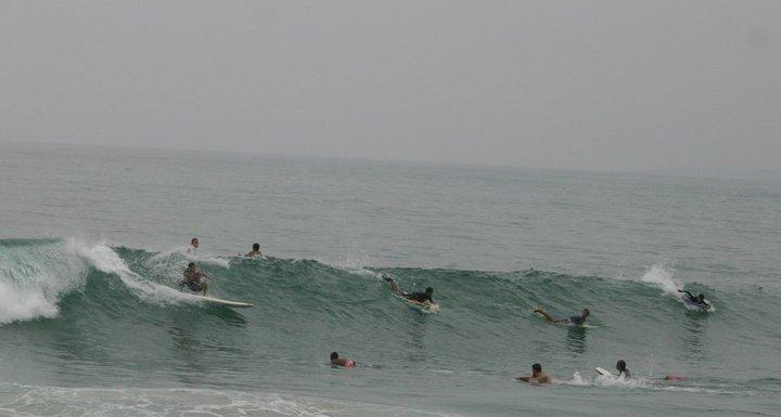 14 de Mayo de 2011, Los Cocos