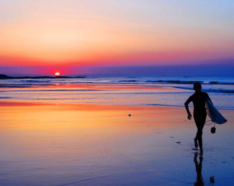 sunset!, Celestino