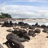 Pontal de Baía Formosa-RN, Pontal (Baia Formosa)