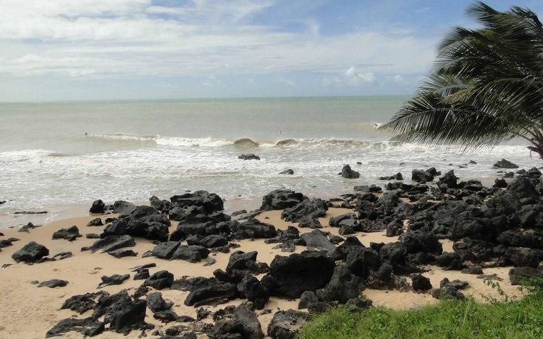 Pontal de Baía Formosa-RN