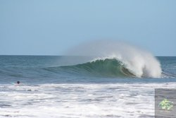 Pistols Barrel, El Transito photo