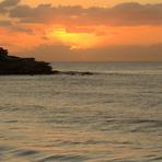 Sunrise at Bondi, Bondi Beach