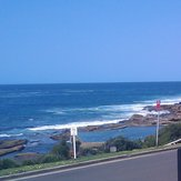 View from 3 Bay Pde, Malabar