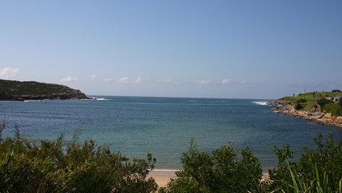 Long Bay, Malabar