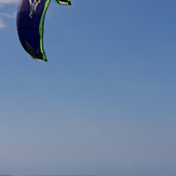 Kite Surfing - Papanoa