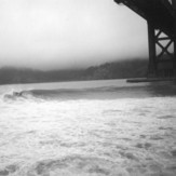 Under the Bridge, Fort Point