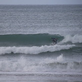 davids winning wave, Omaha Beach and Bar