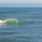 Patiti - Small Winter Swell, Patiti Point