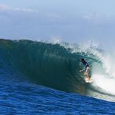Nekweta Surf Camp