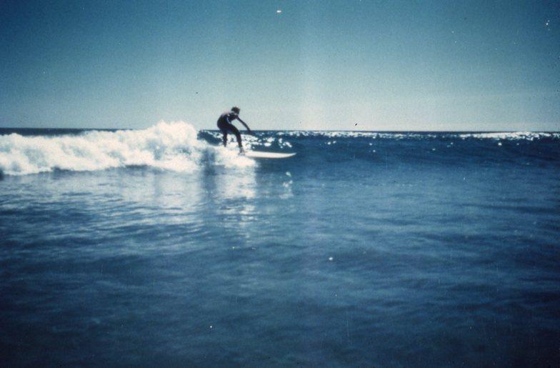 Brayton pt. (Goosewing), Goosewing Beach