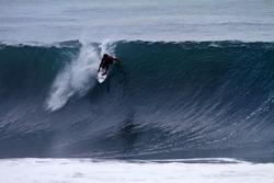 martin olea.barra surf shop, Pascuales photo