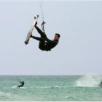 Haifa Kitesurfing, Stalbeach (Haifa)