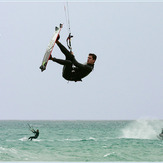 Haifa Kitesurfing, Stalbeach (Haifa)