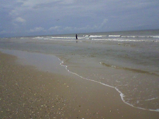beach  2011, Matagorda