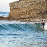 Bob Peet, Refugio State Beach
