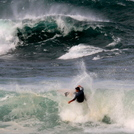 Ripping Coogee as a Set rolls in