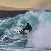 Sandon Point Pull In 2011