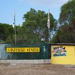 Gargano Surf School, Capo Vieste