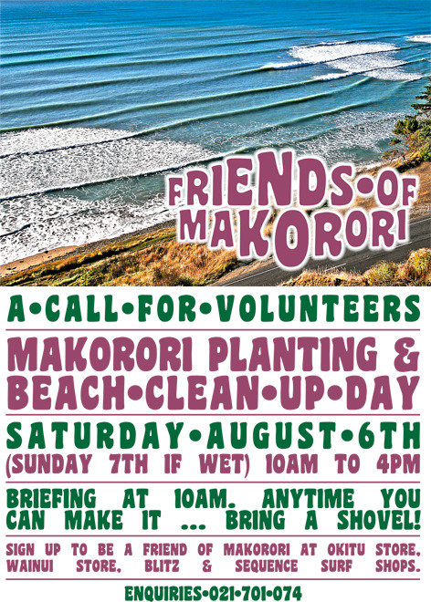 Friends of Makorori, Makorori Centre