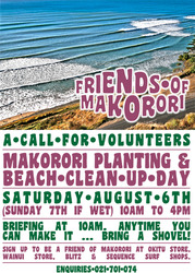 Friends of Makorori, Makorori Centre photo
