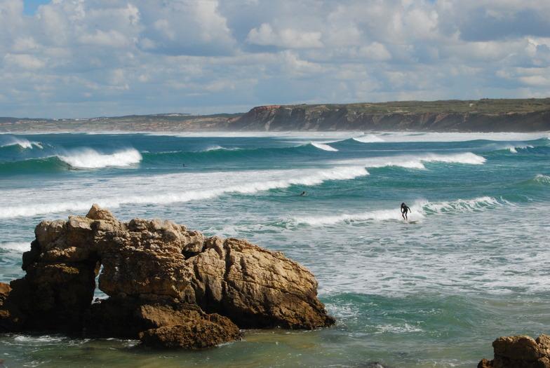 .., Praia do Baleal