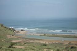 Cabo Ledo 2009 photo