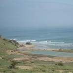 Cabo Ledo 2009