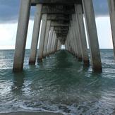Sharky's Pier, Venice NorthandSouth Jetty