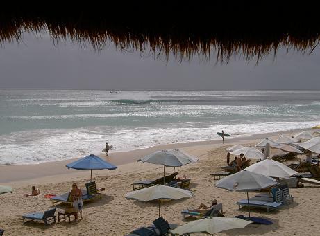 Bali Dreamland Indonesia 2006