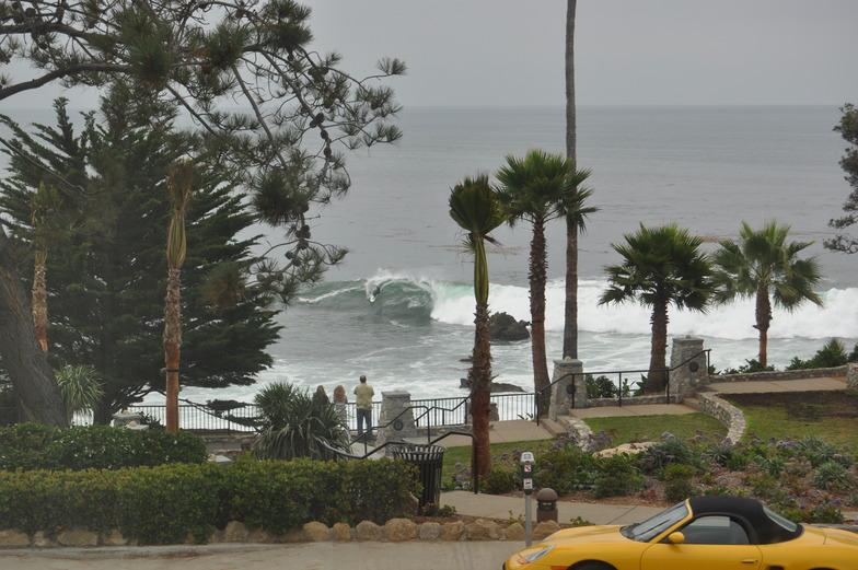 Surf's Up!, Laguna Beach
