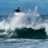 Getting Air, Cronulla