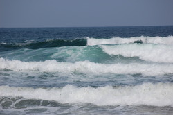 Harmanite wave photo