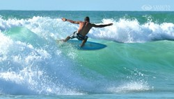 surf masters, Bidart photo