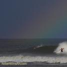 Rainbow - Hurricane Katia Saint Augustine Florida