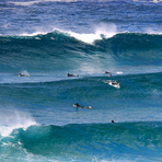 Sets Rollin In, Bronte Beach