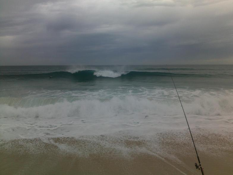 So nice', Gunnamatta Beach