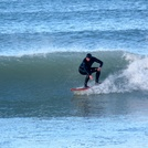 Small Spring Swell