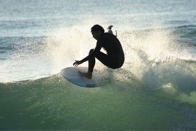 el palmar, conil, spain, andaluicia www.surfcamp-spain.com, Playa El Palmar