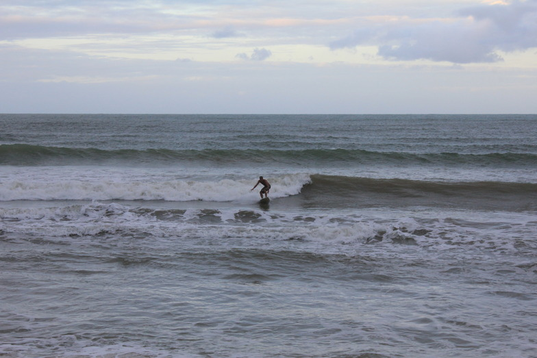 first maracaipe surf session / brazil 2011