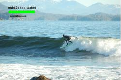 Long Beach, Long Beach (Tofino Airport) photo