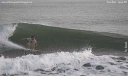pumpin, Punta Roca photo