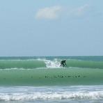 www.surfcamp-spain.com, Playa El Palmar