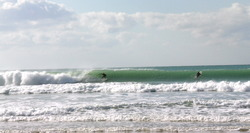 el palmar, conil, spain, andaluicia www.surfcamp-spain.com, Playa El Palmar photo